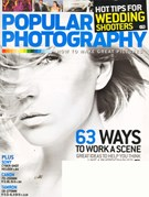 Popular Photography Magazine 6/1/2011