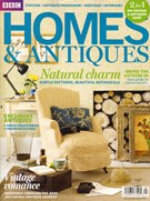 Homes and Antiques 5/1/2011