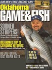 Oklahoma Game & Fish | 6/1/2011 Cover