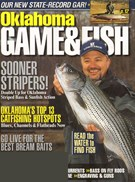 Oklahoma Game & Fish 6/1/2011