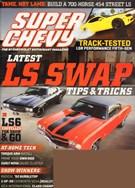 Super Chevy Magazine 7/1/2011