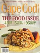 CAPE COD MAGAZINE 6/1/2011