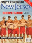 New Jersey Monthly | 6/1/2011 Cover
