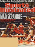 Sports Illustrated Magazine 5/30/2011