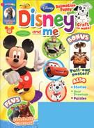 Disney Junior Magazine 6/1/2011