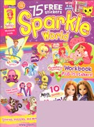 Sparkle World Magazine 6/1/2011