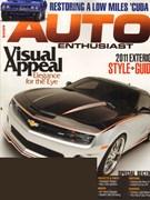 Auto Enthusiast Magazine 7/24/2011