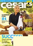 Cesar's Way Magazine 8/1/2011