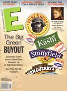 Environment Magazine 7/1/2011