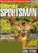 Georgia Sportsman 7/1/2011