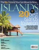 Islands Magazine 8/1/2011