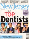 New Jersey Monthly | 7/1/2011 Cover