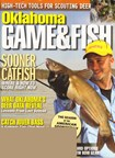 Oklahoma Game & Fish | 7/1/2011 Cover