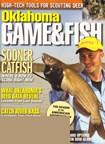 Oklahoma Game & Fish | 7/1/2011 Cover