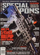 Special Weapons for Military & Police Magazine 8/1/2011