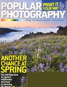 Popular Photography Magazine 8/1/2011