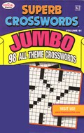 Superb Crosswords Jumbo