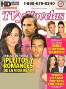 Tv Y Novelas Magazine 7/1/2011