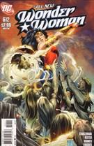 Wonder Woman Comic 8/1/2011