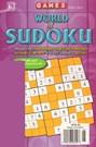 World Of Sudoku Magazine   9/2011 Cover