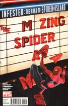 Superior Spider Man Comic 9/1/2011
