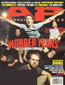 Alternative Press Magazine 9/1/2011