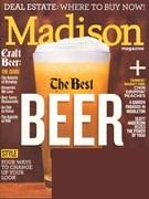 Madison Magazine 8/1/2011