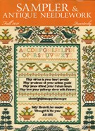 Needlework Magazine 9/1/2011