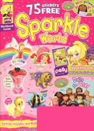 Sparkle World Magazine 8/1/2011