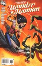 Wonder Woman Comic 9/1/2011