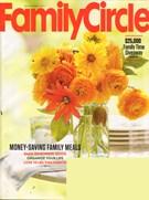 Family Circle Magazine 9/1/2011