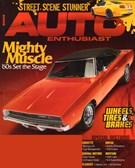 Auto Enthusiast Magazine 9/1/2011