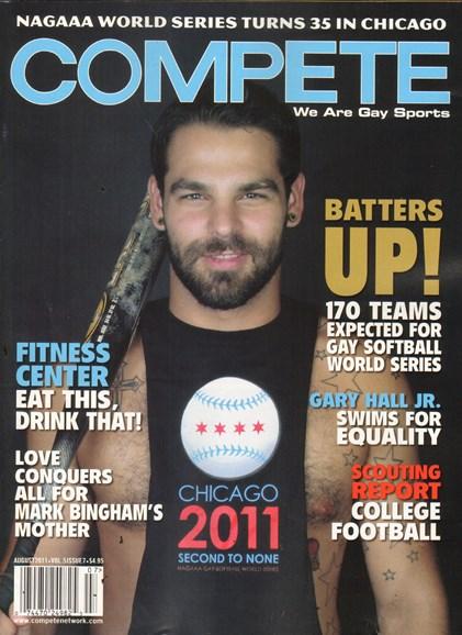 Compete Cover - 8/1/2011