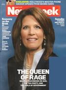 Newsweek 8/15/2011