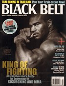 Black Belt Magazine 10/1/2011