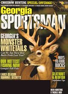 Georgia Sportsman 9/1/2011