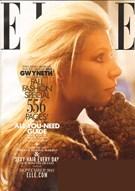 ELLE Magazine 9/1/2011