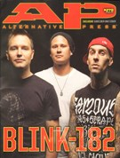 Alternative Press Magazine 10/1/2011