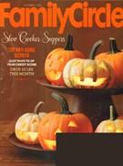 Family Circle Magazine 10/1/2011