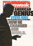 Newsweek 9/5/2011