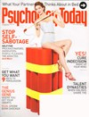 Psychology Today | 10/1/2011 Cover