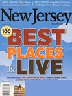 New Jersey Monthly | 9/1/2011 Cover