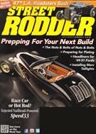 Street Rodder Magazine 11/1/2011