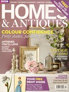 Homes and Antiques 10/1/2011