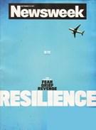 Newsweek 9/1/2011