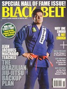 Black Belt Magazine 11/1/2011