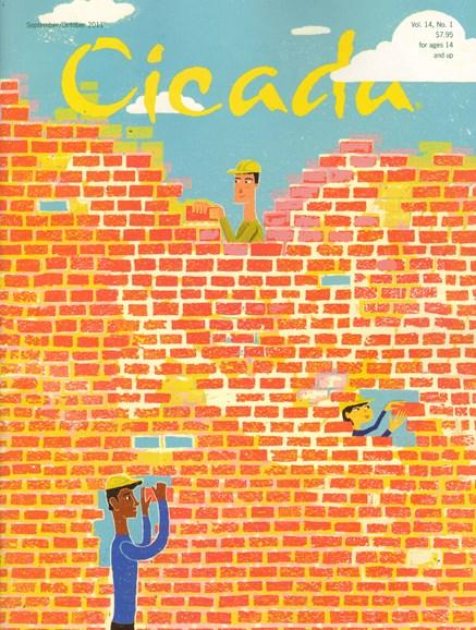 Cicada Cover - 9/1/2011