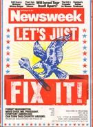 Newsweek 9/19/2011