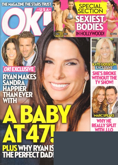 Ok! Cover - 9/19/2011