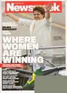 Newsweek 9/25/2011